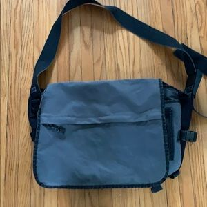 Gap Messenger Bag back pack